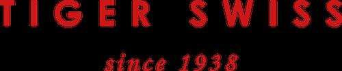 TigerSwissロゴ